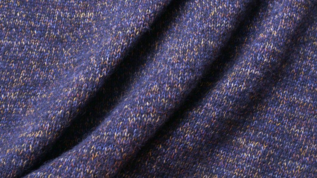 Murales - Wavy cloth