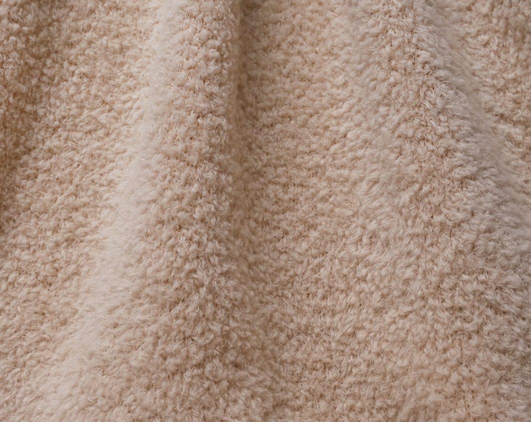 Shearling - Telo mosso